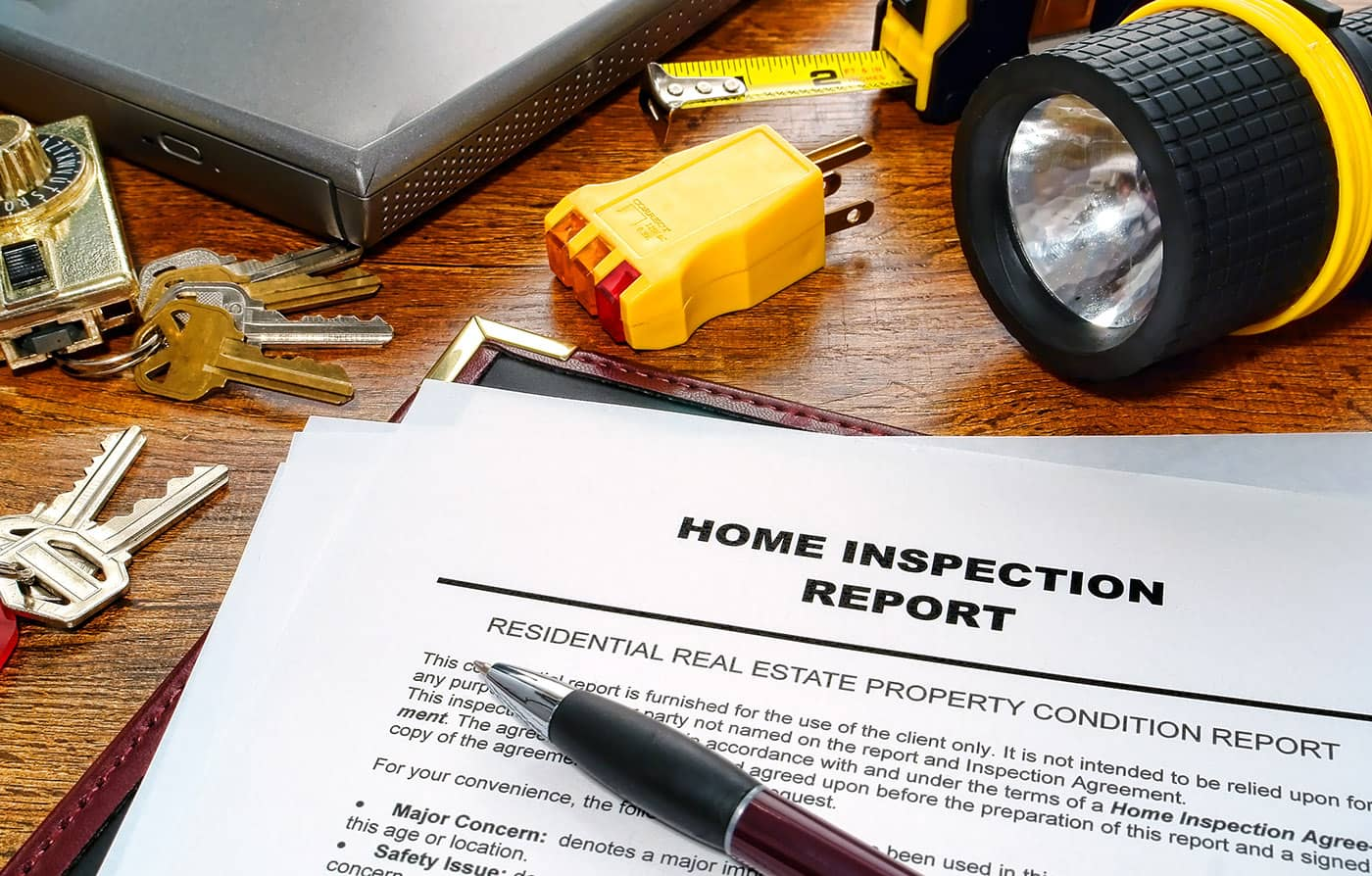 chilliwack home inspector